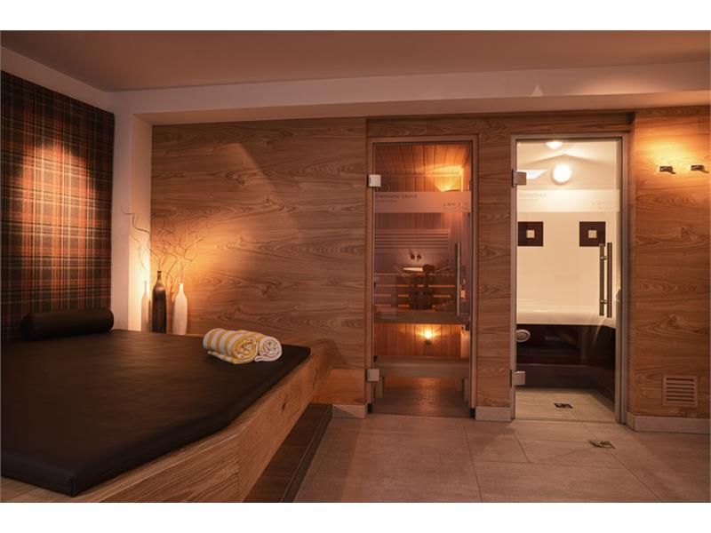 Residence Sankt Johann, Prato allo Stelvio, Alto Adige, Val Venosta, Ortles