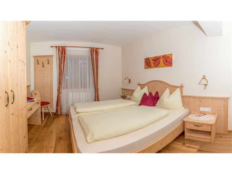 Holiday on a farm Mayerhof - bedroom