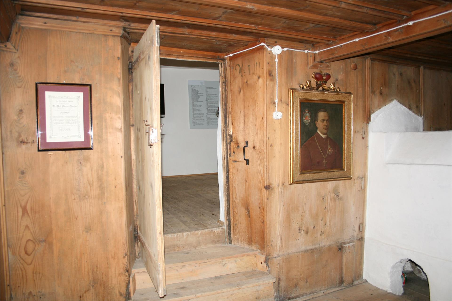 Museum in the Residence of Bishop Johannes Zwerger