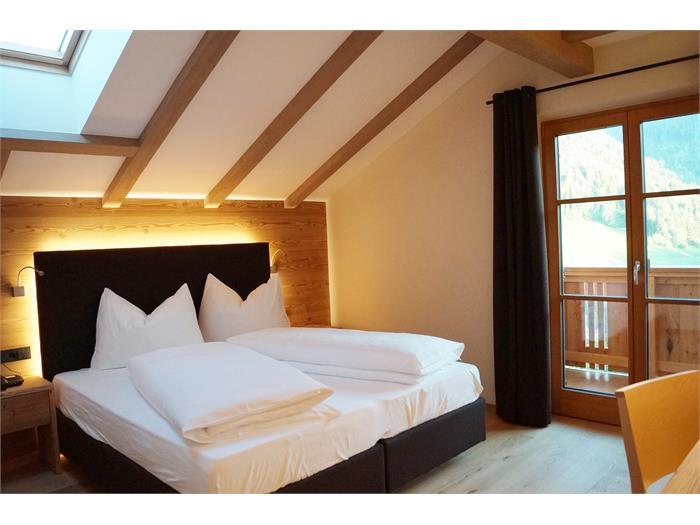 Hotel alloggio alpe di siusi albergo laurin for Cucina a pianta aperta e camera familiare