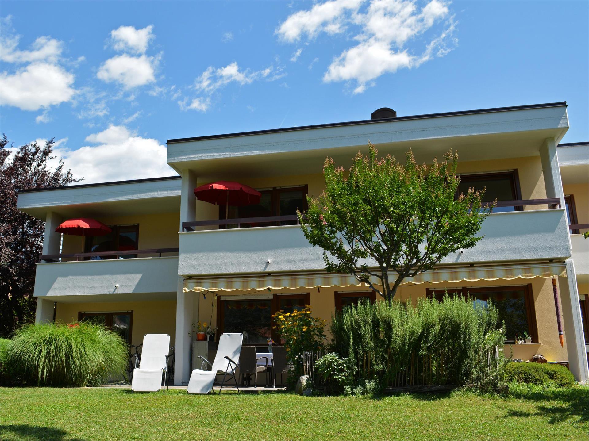 Residence Huber