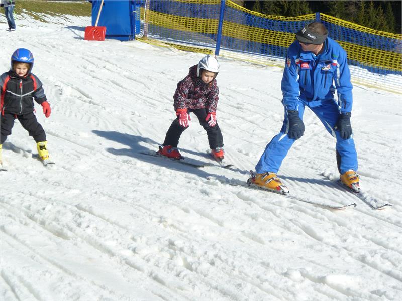 Ulfi Snowfun Ski Lehrer