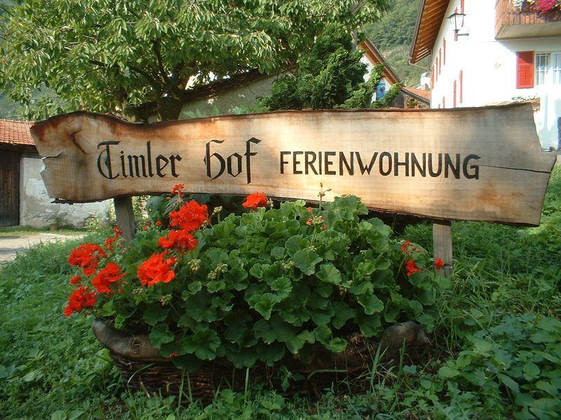 Timlerhof