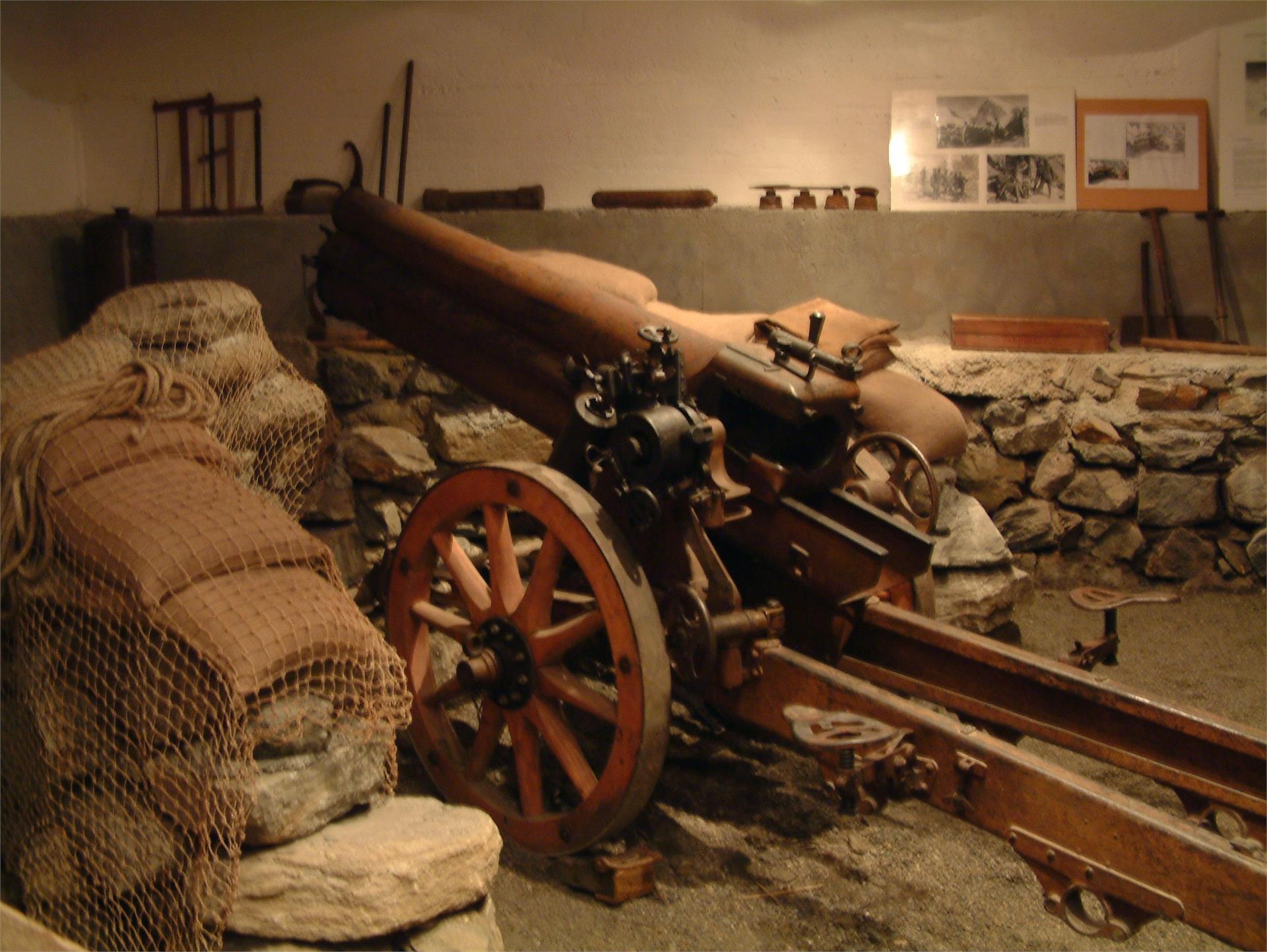 Ortler Area Museum