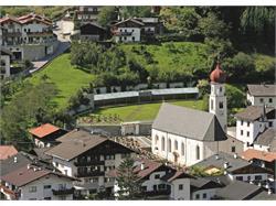 Pfarrkirche Zum Heiligen Martin in St. Martin