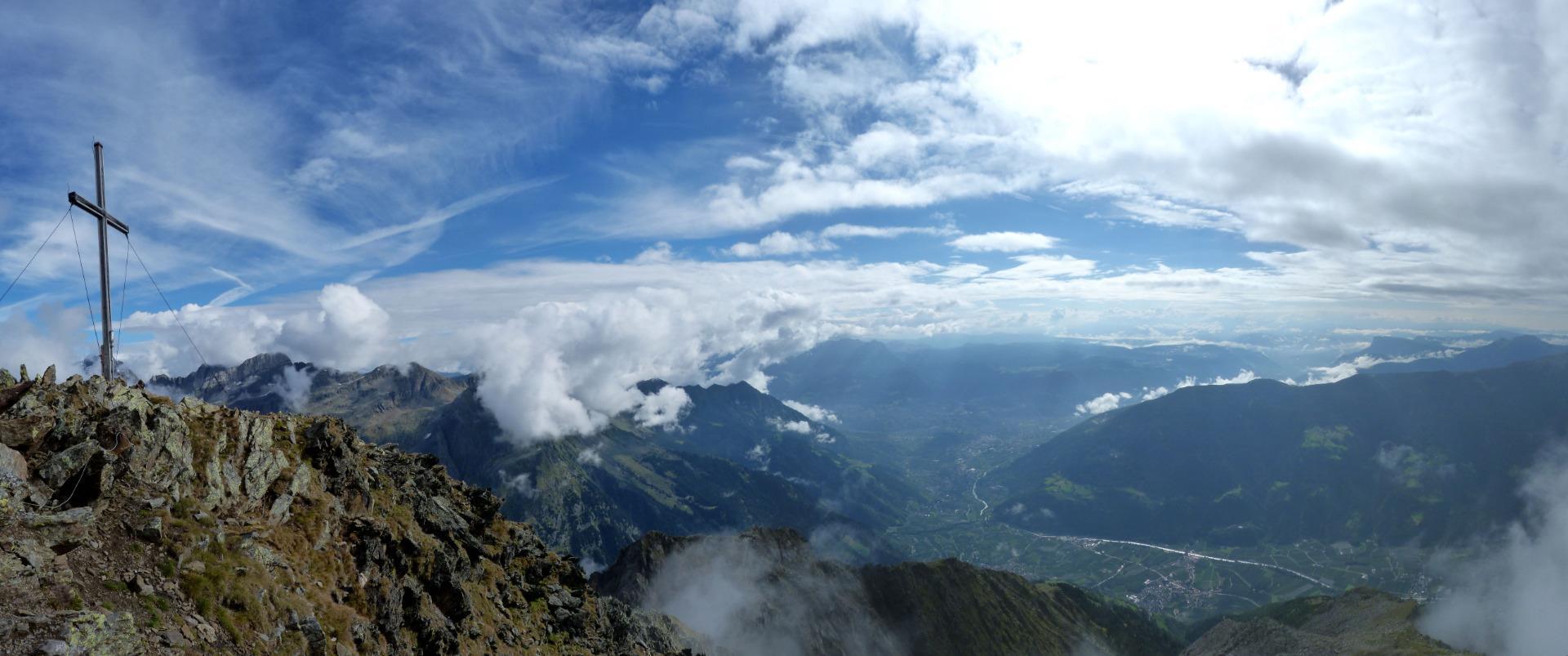 Cima Zielspitz (3.006 m)