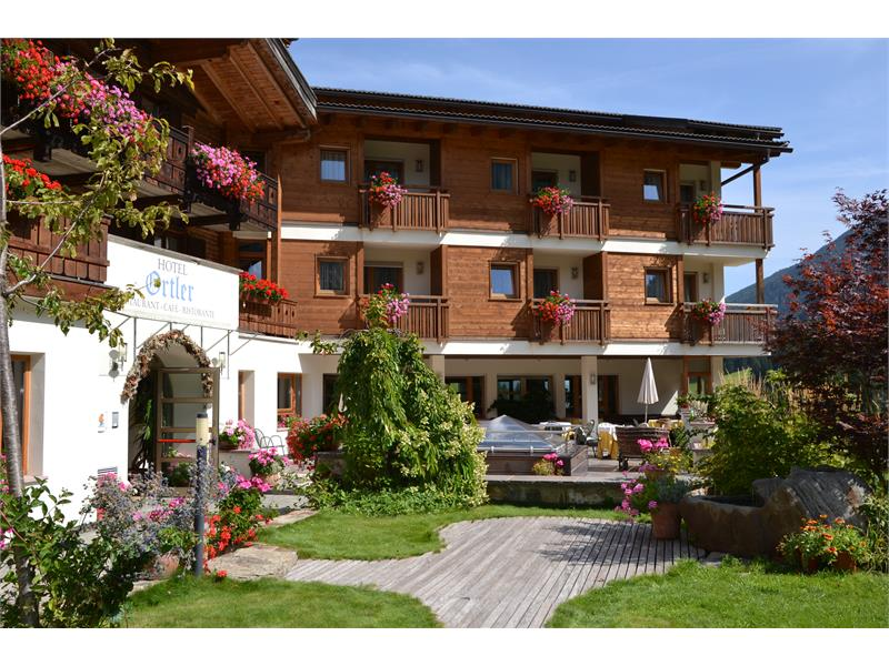 Hotel Ortler***s