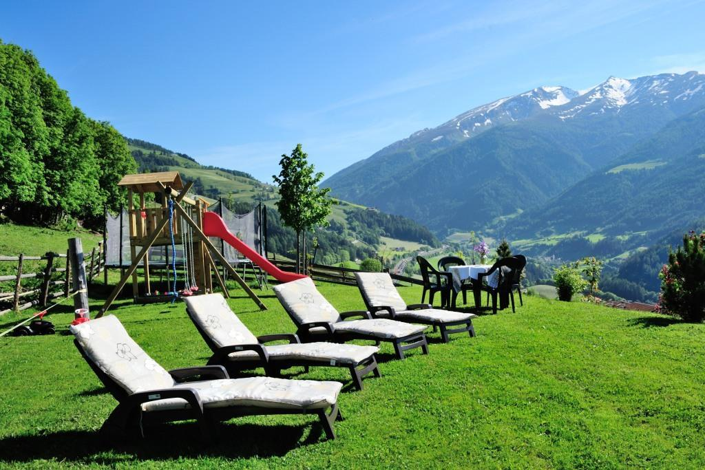 Ralserhof - Relax in der Sonne
