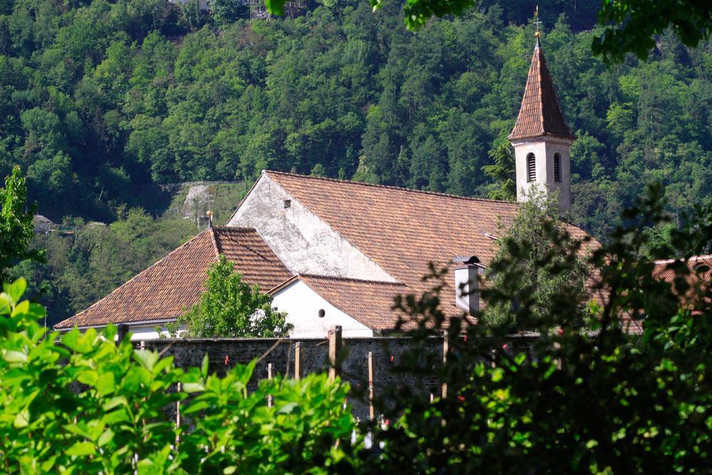 Convent Maria Steinach