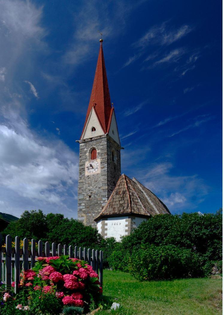 St. Oswald a Cirlano