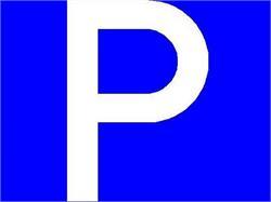 parking place train station