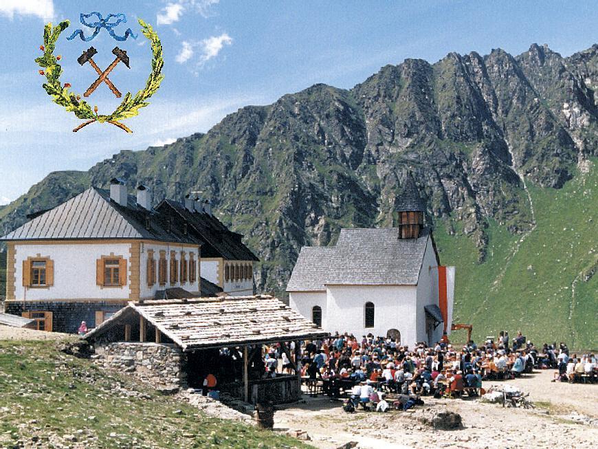 Refuge Schneeberg