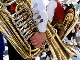 Konzert der Musikkapelle Villanders