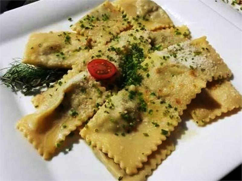 Cucina Casalinga al Lanzenschuster