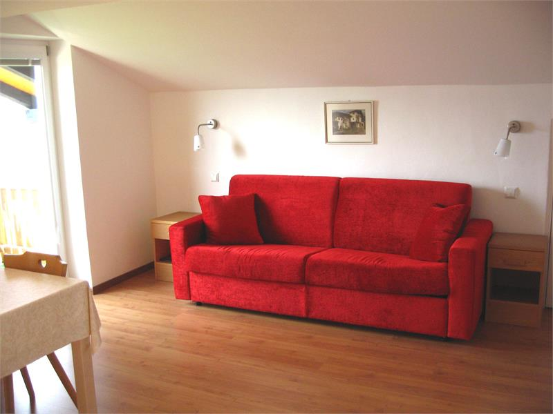 Apartment 2 - 4 persons