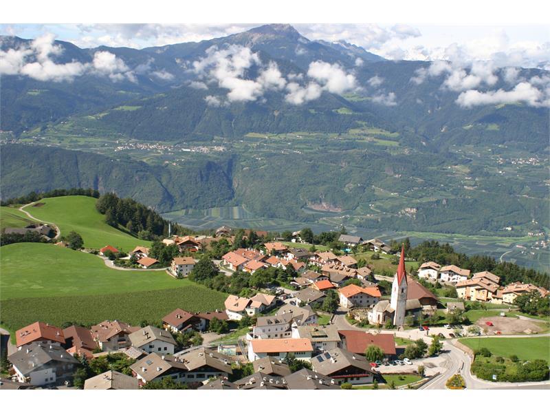 Ausblick vom Beimsteinkogel