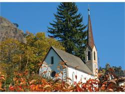 Santissima Tinità Church