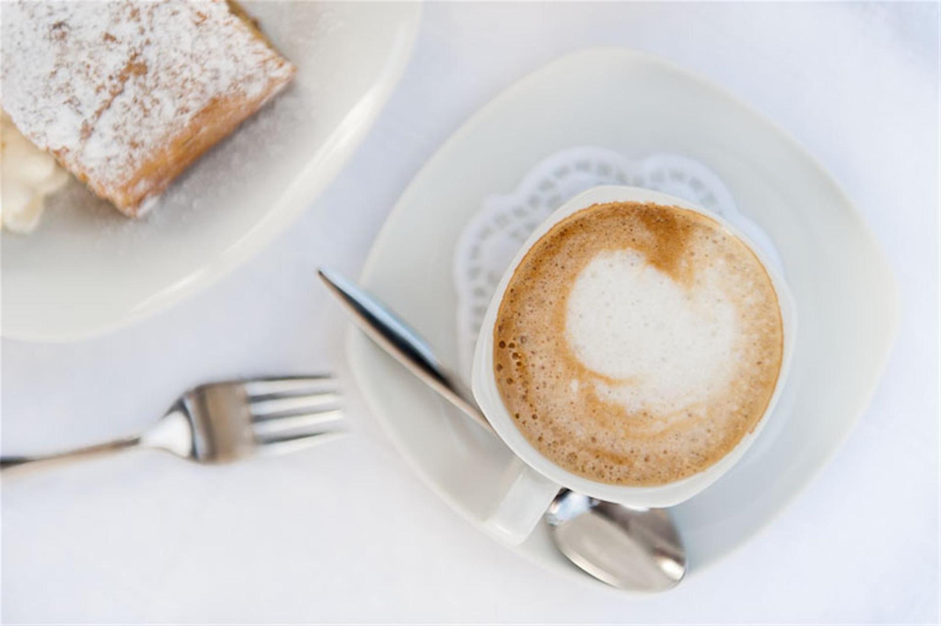 Cappuccino e