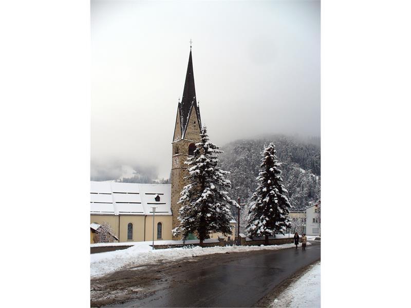 San Martin de Tor