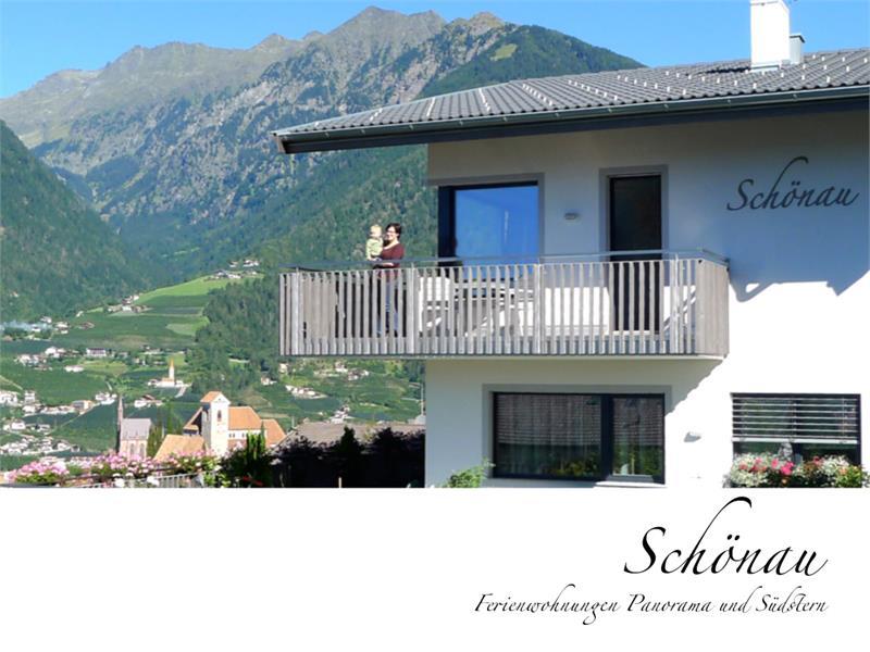 Schönau - Schenna