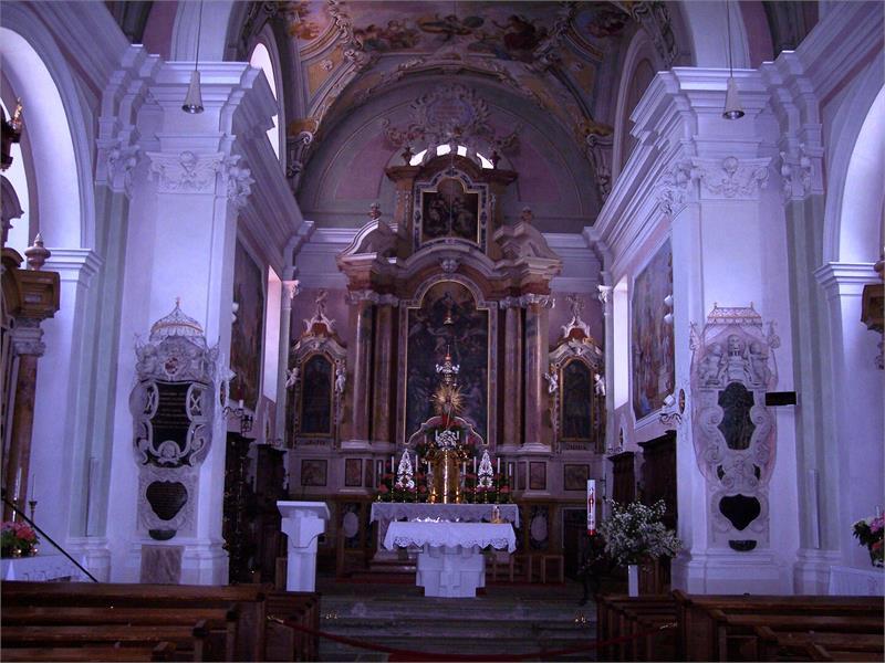 Propsteikirche Mariä Himmelfahrt