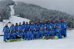 Ski- and Snowboardschool Monte Elmo-Versciaco