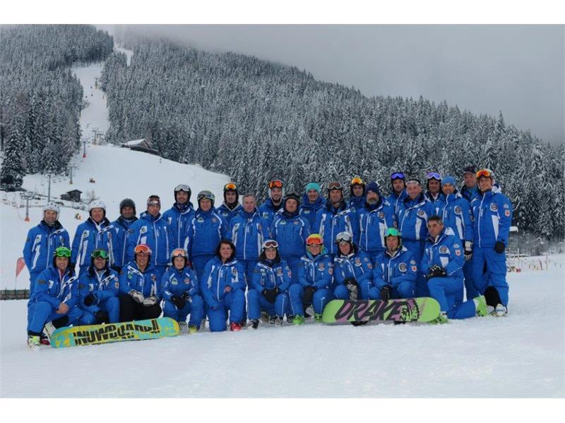 Ski- und Snowboardschule Helm-Vierschach
