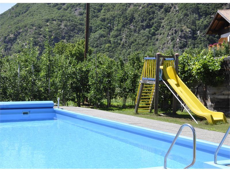 Das Schwimmbad