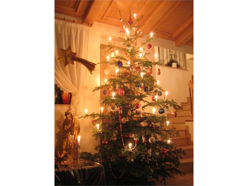 Christmas in Maso Corto