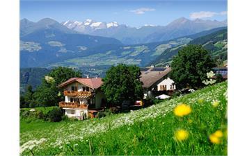 Pensione Summererhof
