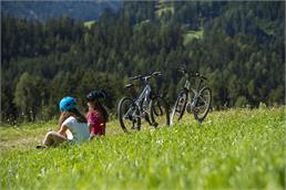 biking Alta Pusteria Hochpustertal