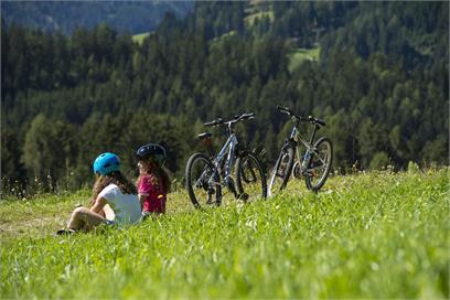 Radfahren Hochpustertal