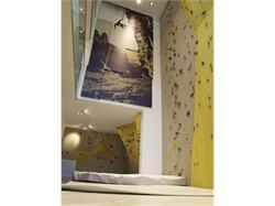 Palestra d'arrampicata e boulder indoor