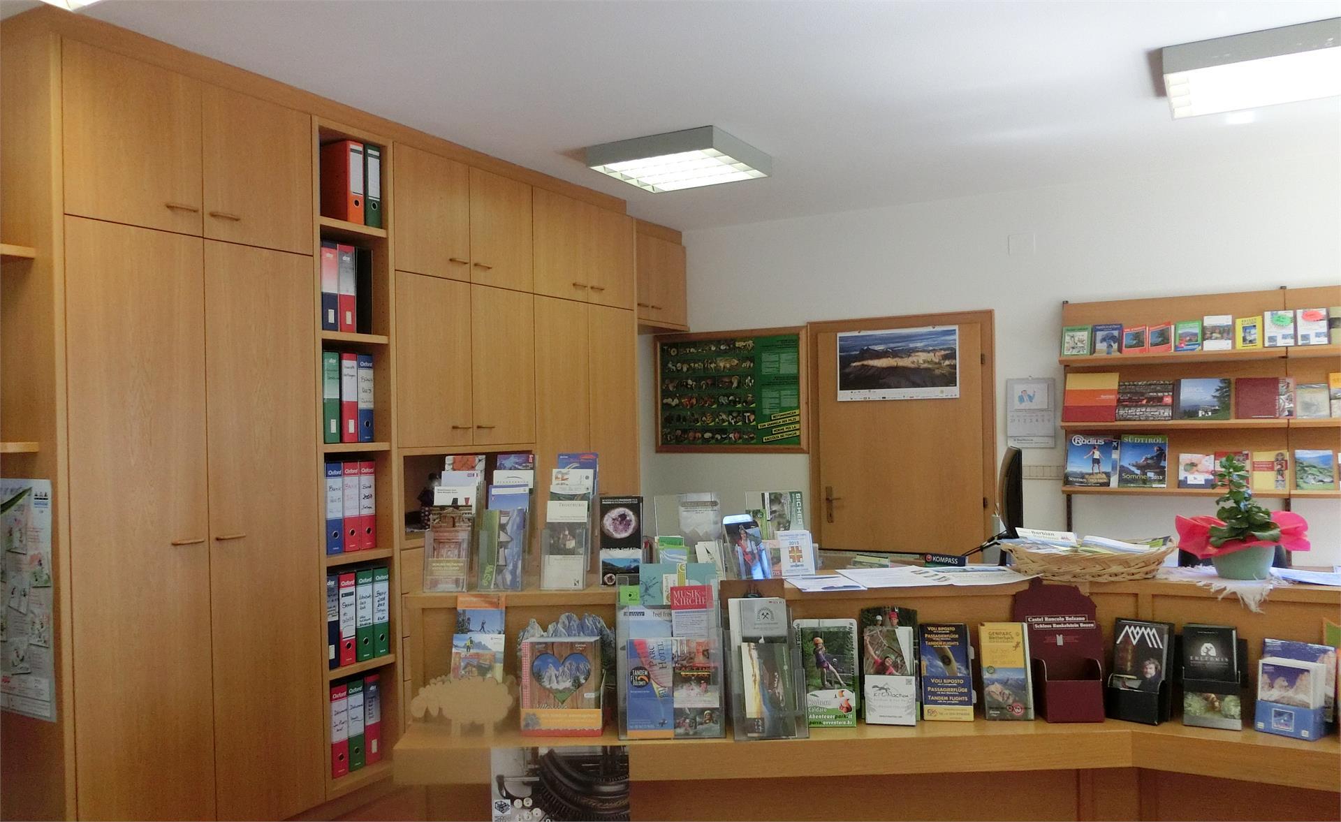 Infobüro Barbian