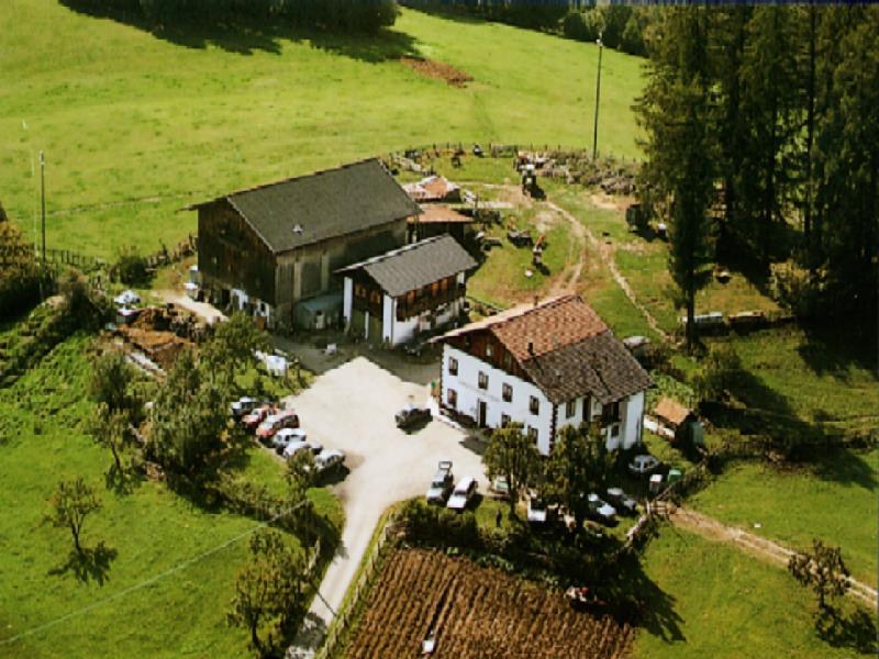 Gasthof Piegleiderhof