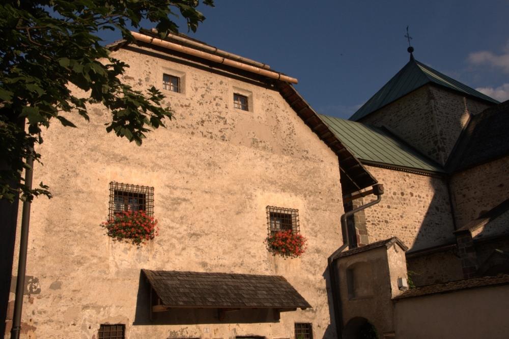 Museum of the Collegiate Church Innichen / San Candido