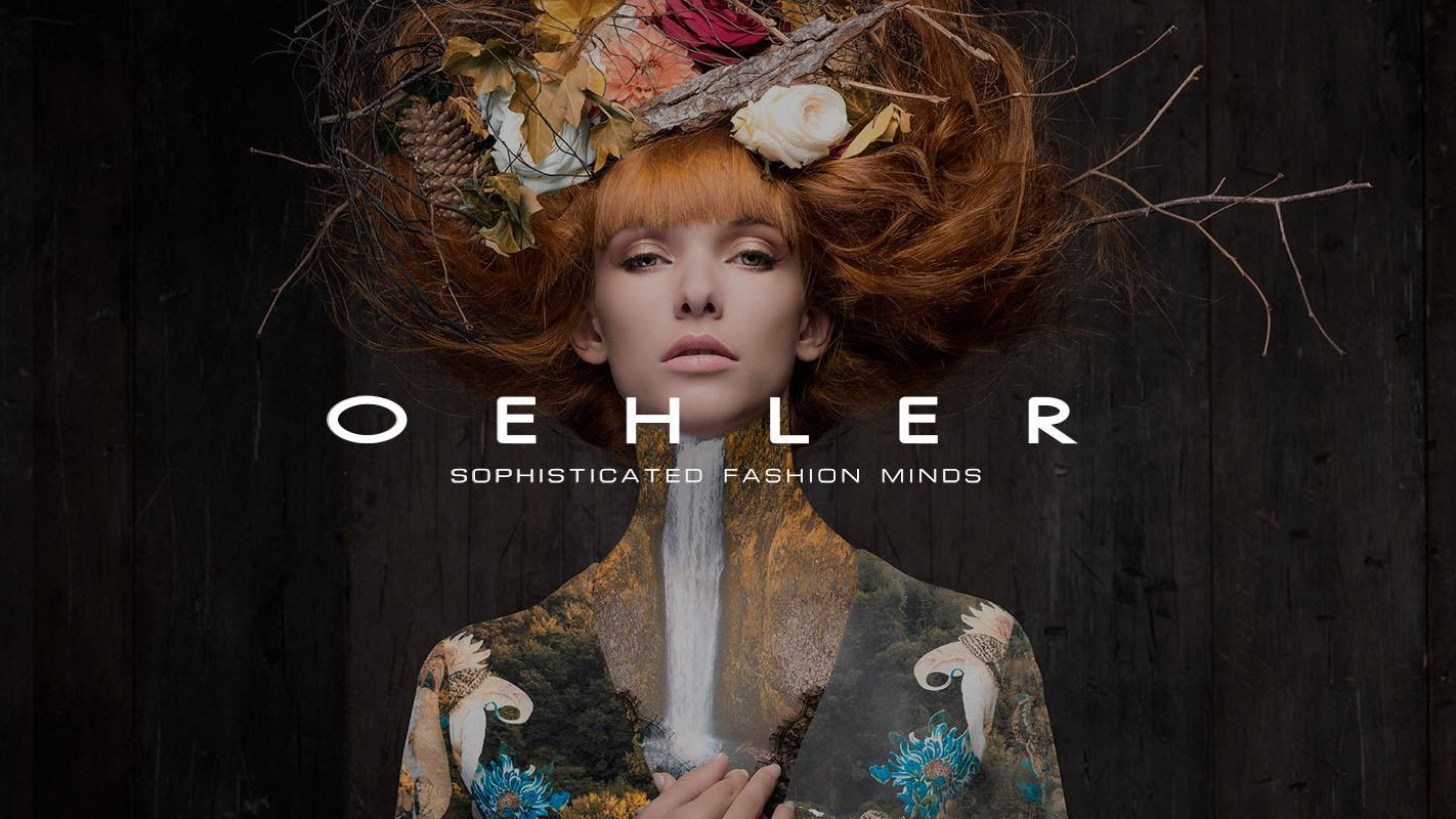OEHLER Sophisticated Fashion Minds - Women