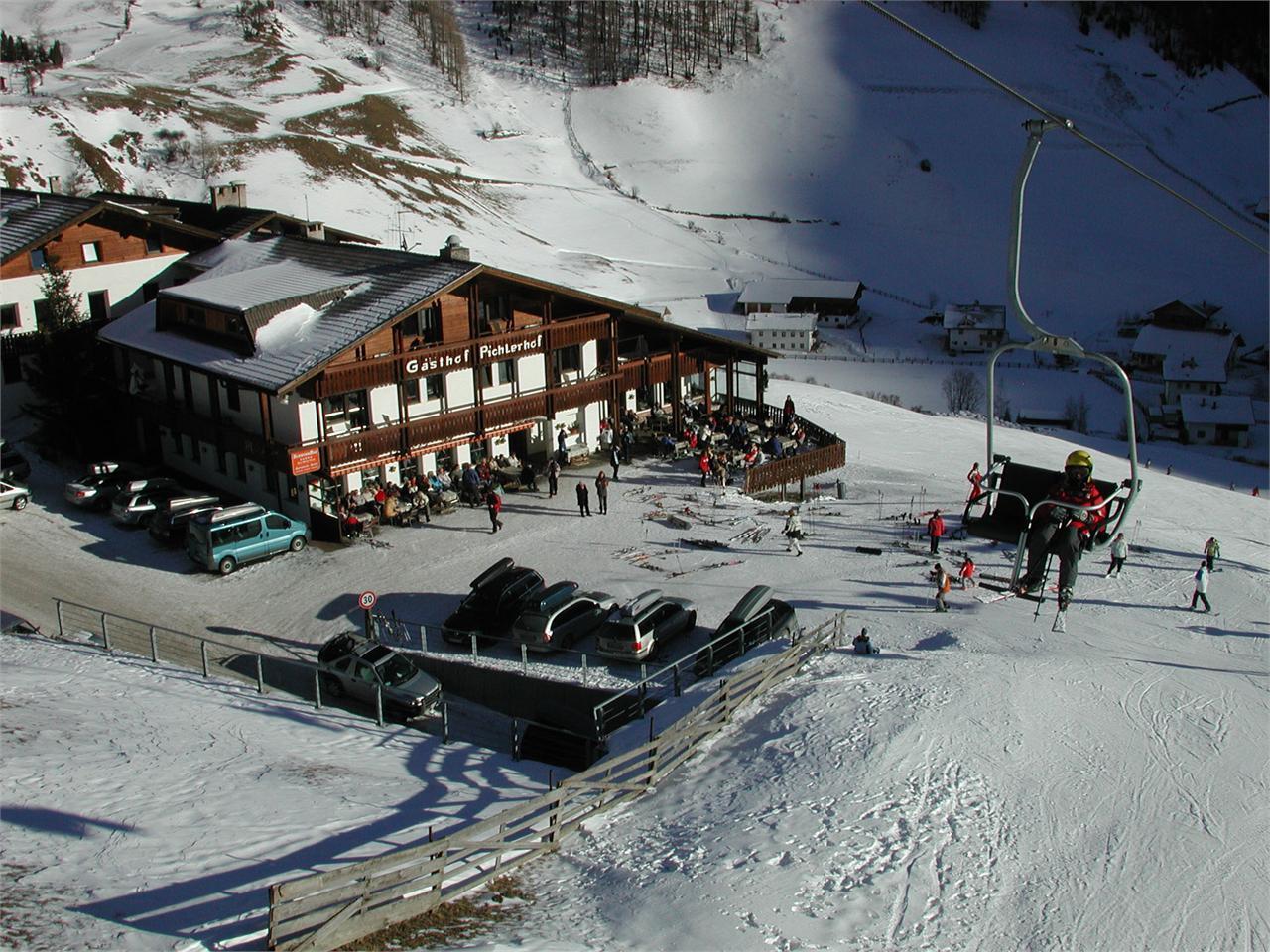 Noleggio sci Pichlerhof