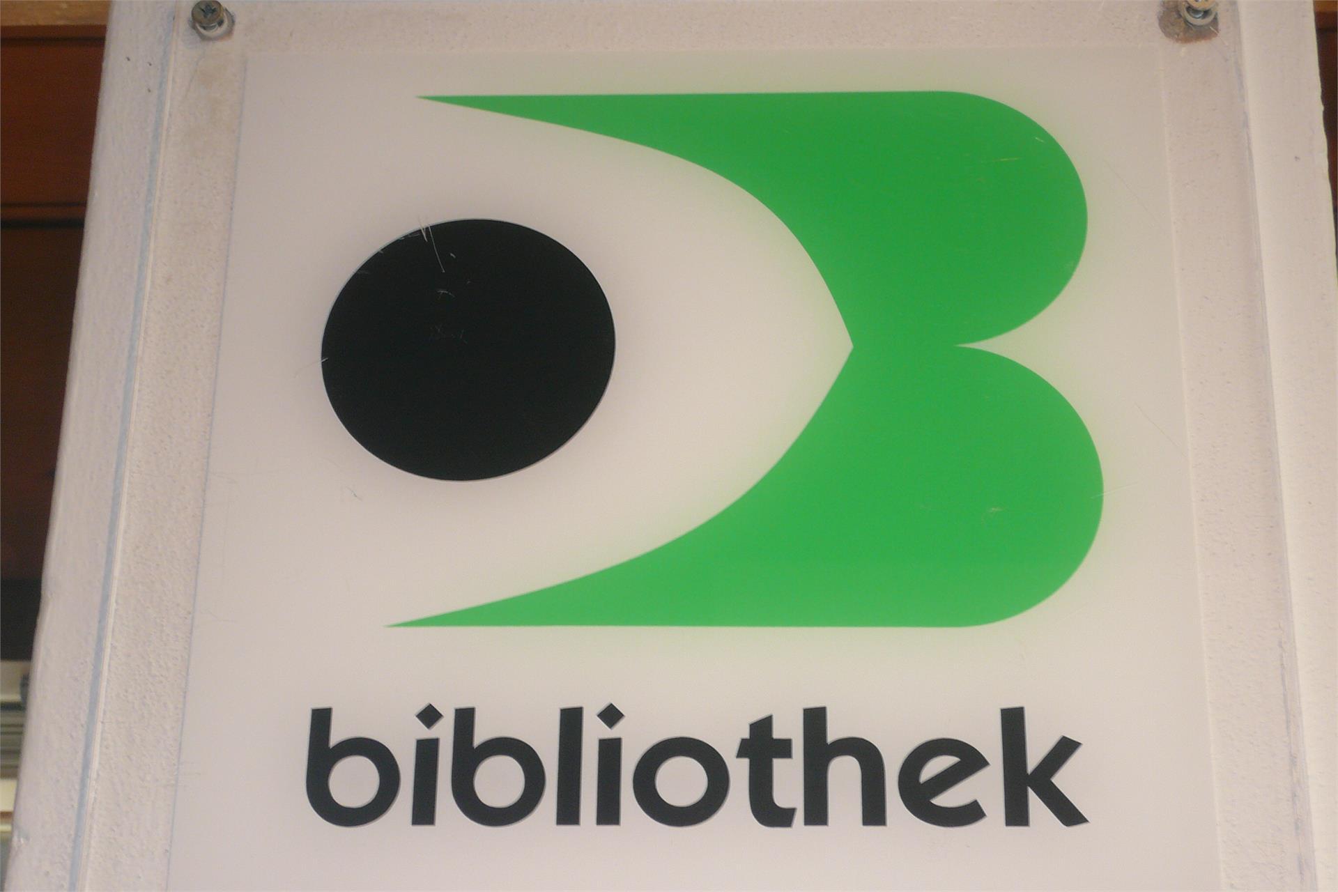 Biblioteca di Tirolo