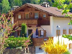 Gasthaus-Ferienwohnung Bernard