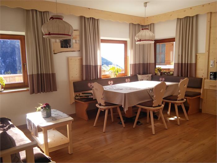 Livingroom Spitzbühl