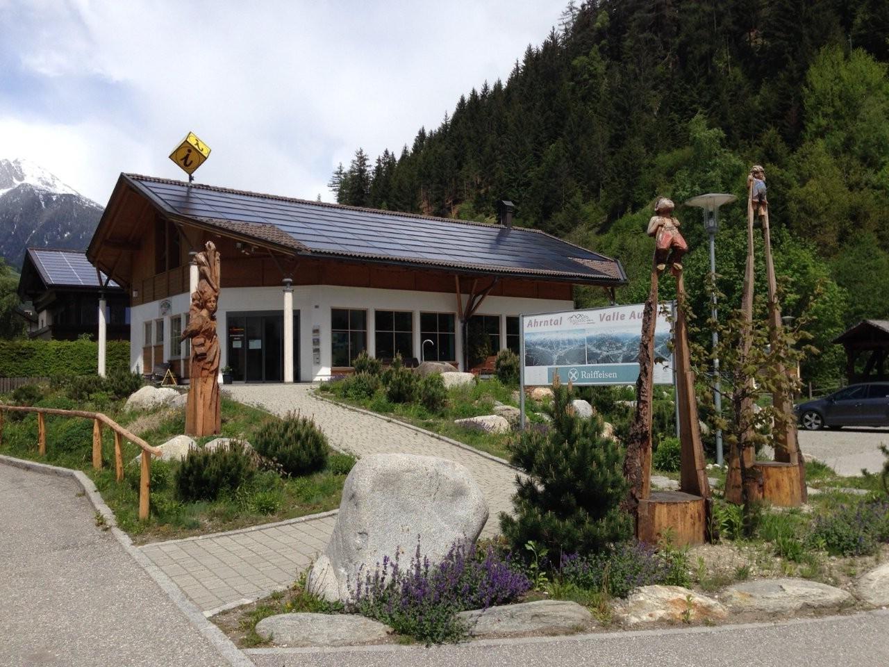 Ahrntal Tourismus Information - Luttach
