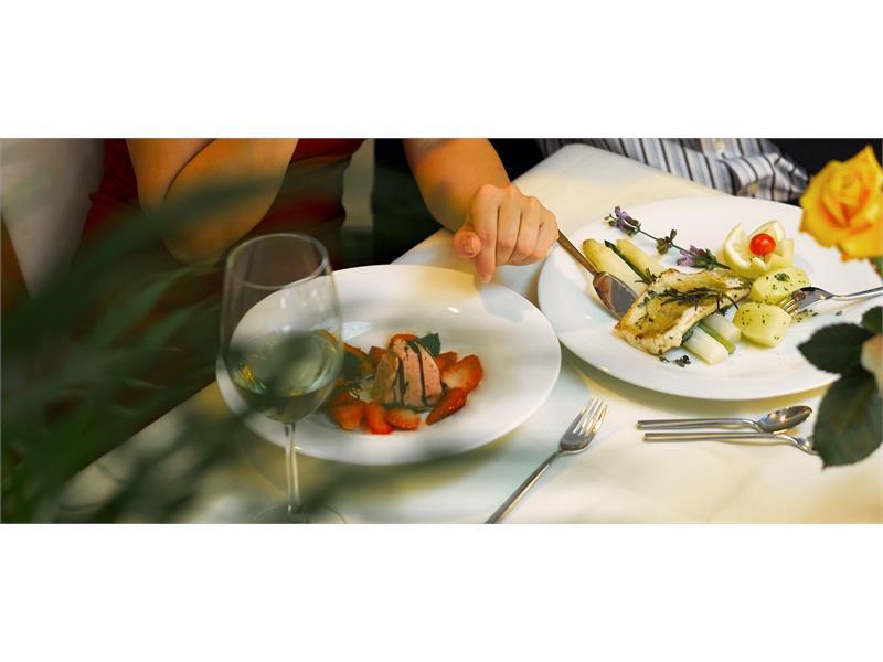 Restaurant The Taste