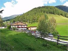 Jausenstation Braunhof