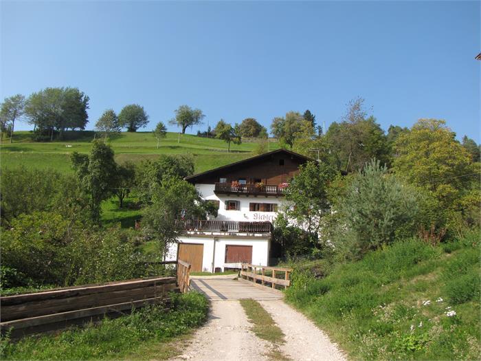 sommer- Hieblerhof, Völs am Schlern