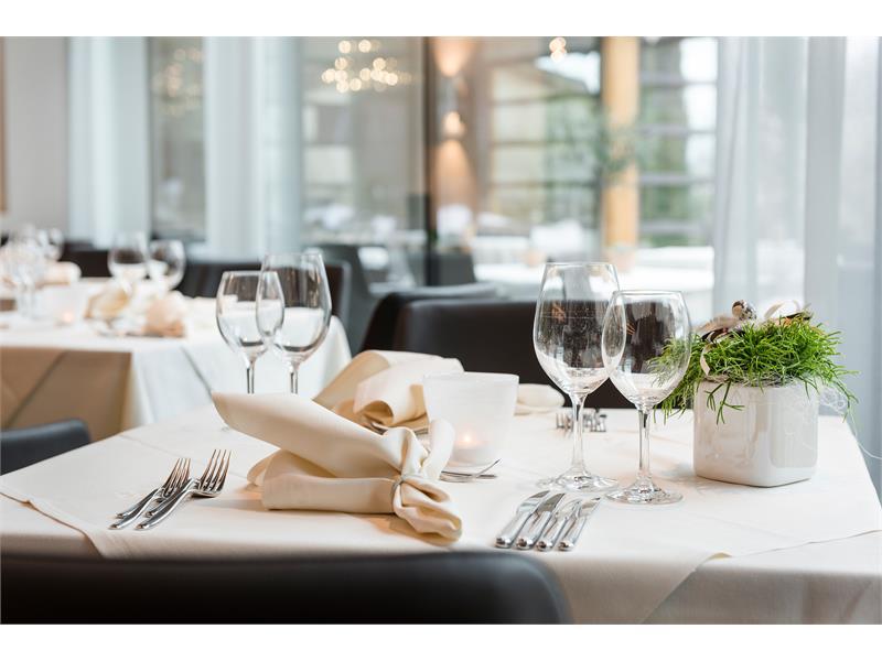 NUTRIS - 1st gourmet restaurant vegeterian-vegan in South Tyrol
