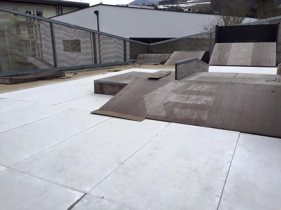 Skaterpark