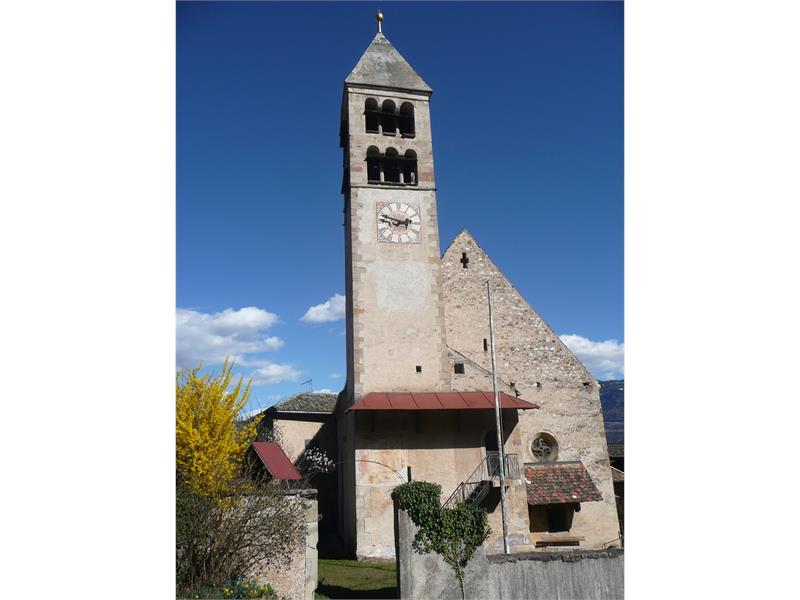 Hl. Mauritius Kirche Söll
