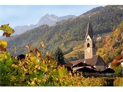 Pfarrkirche zu St. Hippolyt und Erhard