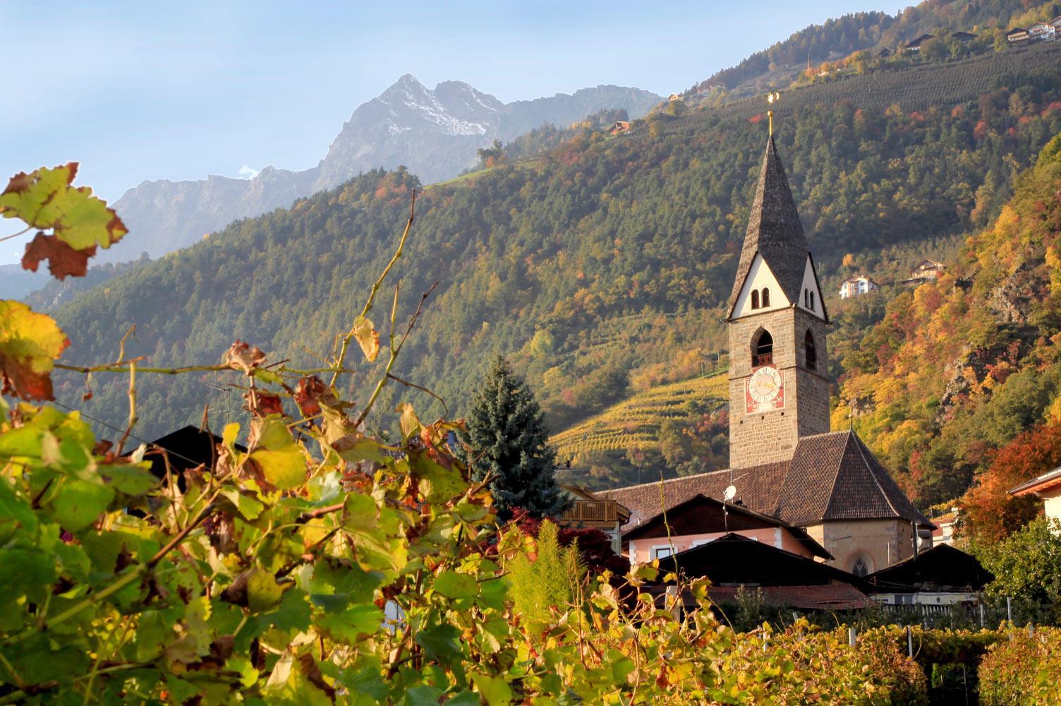 The Sant'Ippolito and Erardo Parish Church